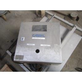 Inline Metal Detector