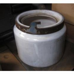 Image US STONEWARE Jar Mill 642610