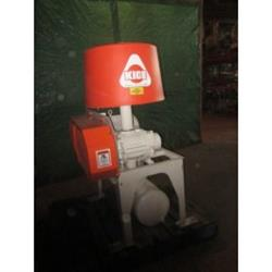Image 10 HP KICE Lobe Type Blower 642659