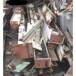Image 50 Ton MURPHY-CARDINAL Over/under Beam Type Tank Scale 642711