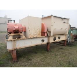 MCCARTER Model B Pug Mill