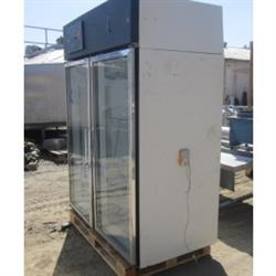 215431 - 50 Cf WWR SCIENTIFIC Refrigerator Lab