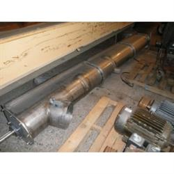 215494 - 12in X 12ft Screw Conveyor