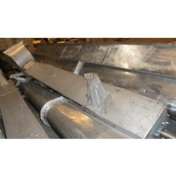 215496 - 12in X 10ft Screw Conveyor