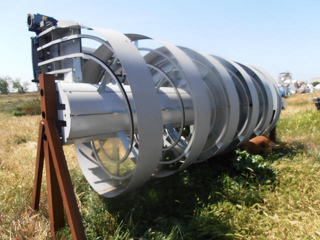Image RYSON Spiral Conveyor 933308