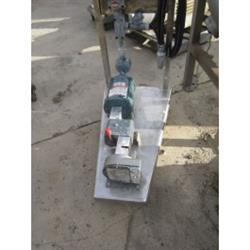 215580 - RANDOLPH Stainless Steel Peristaltic Pump
