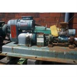 215583 - 1/2 HP MOYNO Stainless Steel Pump