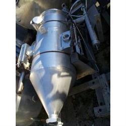 Image 125 Gallon Stainless Steel Tank 643002