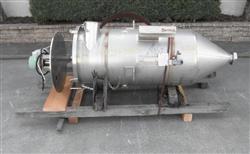 Image 125 Gallon Stainless Steel Tank 1024824
