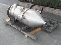 Image 125 Gallon Stainless Steel Tank 1024825