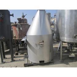 Image 400 Gallon Stainless Steel Tank 643021