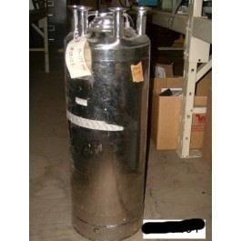 Image 7 Gallon Stainless Steel Tank 643052