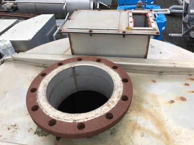 Image 775 Gallon Stainless Steel Tank 1448939