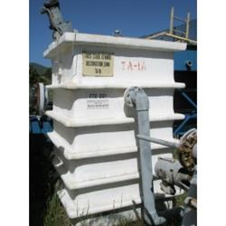 Image 800 Gallon FRP Tank 643091
