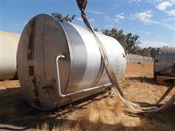 Image 6000 Gallon Tank 660695