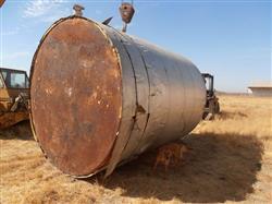 Image 6000 Gallon Tank 660696