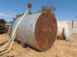 Image 6000 Gallon Tank 660697