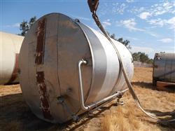Image 6000 Gallon Tank 660700