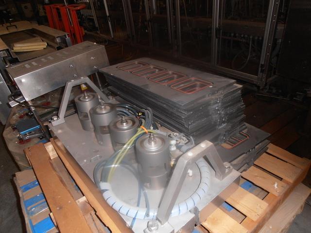 Image REISER  S-45 Tray Sealer 1483608