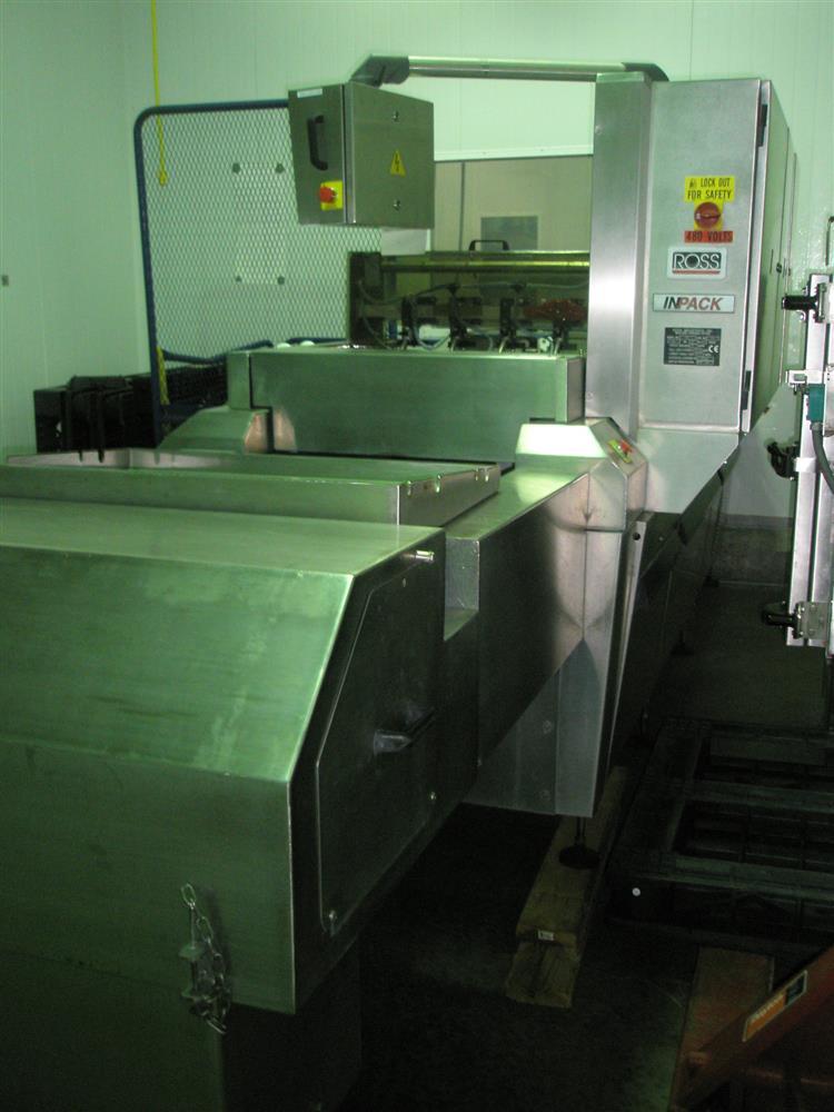 Image REISER  S-45 Tray Sealer 1416587