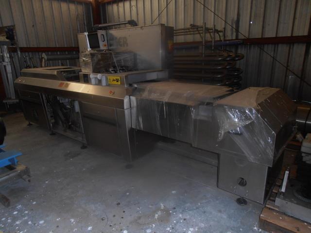 Image REISER  S-45 Tray Sealer 1483602