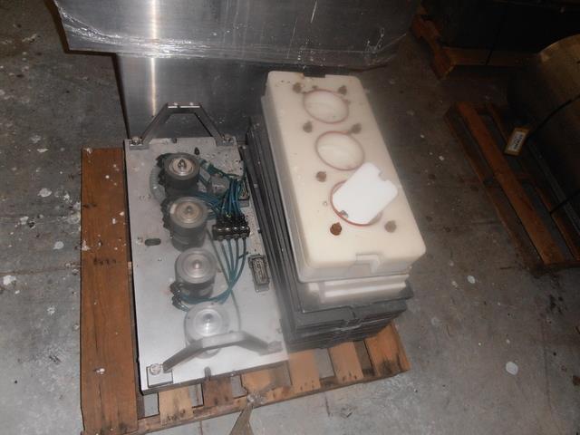 Image REISER  S-45 Tray Sealer 1483603