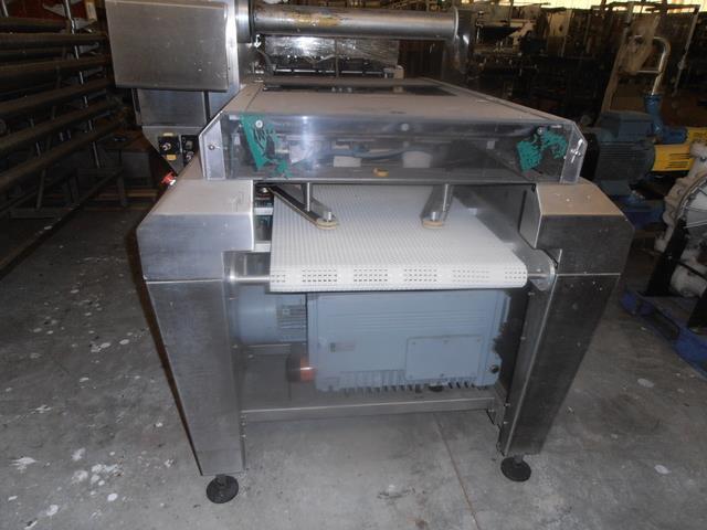 Image REISER  S-45 Tray Sealer 1483605