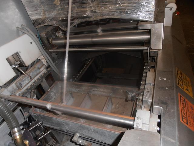Image REISER  S-45 Tray Sealer 1483606