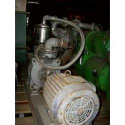Image 5 HP KINNEY Vacuum Pump 643189