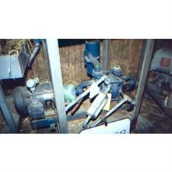 Image 3 HP CORONA Vacuum Pump 643138