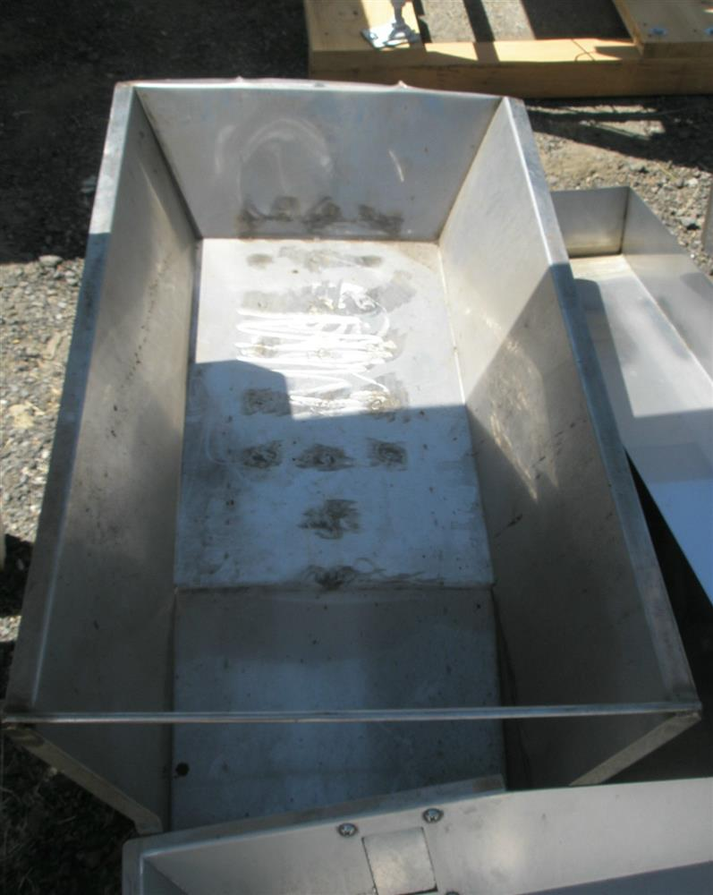 Image 12in X 21in Vibratory Feeder 1526646
