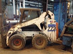 Image BOBCAT 773 Forklift 643418