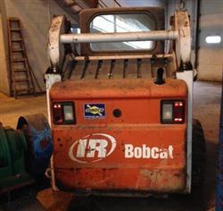 Image BOBCAT 773 Forklift 643420