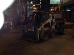 Image BOBCAT 773 Forklift 643421