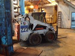 Image BOBCAT 773 Forklift 643422