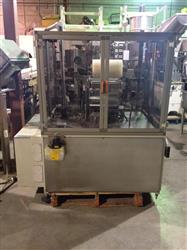 215851 - GUERZÈ CE-15 Packing Machine for Hard Soaps