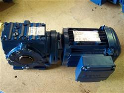 215861 - .75 HP SEW Euro Drive-Gearbox