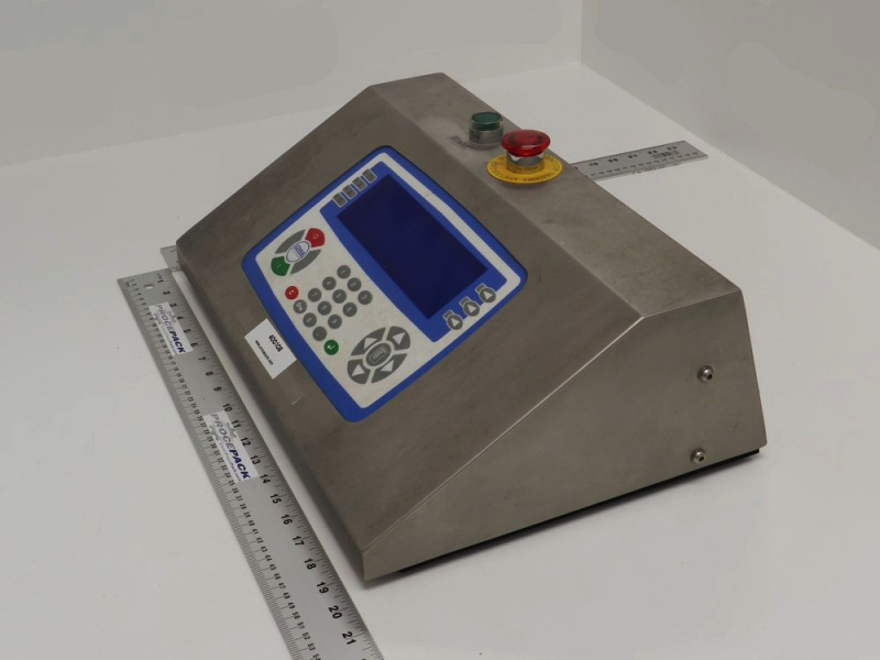 LOMA  Touch Screen Checkweigher