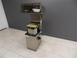215986 - GARVENS Hi Speed Checkweigher With Conveyor