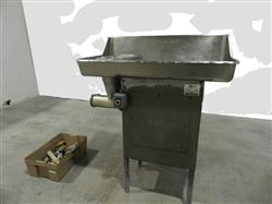 216048 - Meat Grinder With Different Knifes