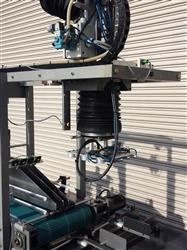 Image AUTOMATION Robopack 1500 Robotic Case Packer 644199