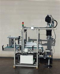 Image AUTOMATION Robopack 1500 Robotic Case Packer 700764