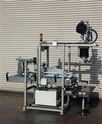 Image AUTOMATION Robopack 1500 Robotic Case Packer 700765