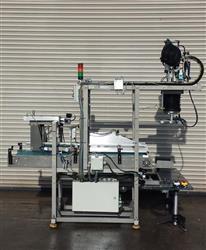 Image AUTOMATION Robopack 1500 Robotic Case Packer 700766
