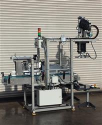Image AUTOMATION Robopack 1500 Robotic Case Packer 700768