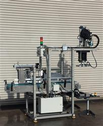Image AUTOMATION Robopack 1500 Robotic Case Packer 700769