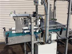 Image AUTOMATION Robopack 1500 Robotic Case Packer 700770
