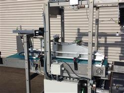 Image AUTOMATION Robopack 1500 Robotic Case Packer 700771