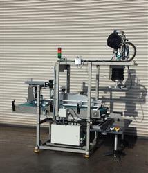 Image AUTOMATION Robopack 1500 Robotic Case Packer 644190