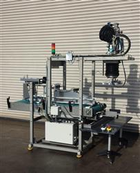 Image AUTOMATION Robopack 1500 Robotic Case Packer 700773